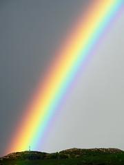 (turgidson) Tags: rainbow sky weather summer olympus omd em5 olympusomdem5 olympusem5 micro four thirds microfourthirds mirrorless m43 x vario 35100mm 35100 f28 hhs35100 telephoto zoom lens panasonic35100 panasoniclumixgxvario35100mmf28 silkypix developer studio pro 6 silkypixdeveloperstudiopro6 raw bray wicklow ireland head brayhead p7013456
