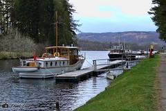 kytra_DSCF0814 (Race & Rally) Tags: scotland canal caledonian