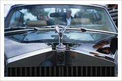 Rolls Royce - 2 (macfred64) Tags: film analog vintagecar rollsroyce slidefilm transparency british 135 agfa diapositive agfaphotoctprecisa100