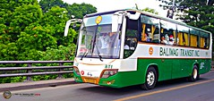 Green-Echo (PBF-Mr. Beeboy 901) Tags: bti 1102 manualtransmission baliwagtransitinc philippinebuses pilipinashinoinc hinoj08ctk hinograndecho leafspringsuspension hinork1jmt hinomotorsphilippinescorp