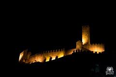 Castelgrande (andrea.prave) Tags: switzerland svizzera suiza suisse schweiz     cantonticino tisn tessin bellinzona bellenz bellinzone notte night noche nacht    luce light    lumire luz castle castello castillo chteau schloss     castelgrande