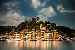 Buongiorno Portofino ..............june,Italy,2016 (Ozlem Acaroglu(www.ozlemacaroglu.com)) Tags: portofino taly italya neutraldensityfilter nd1000x nd110 nature nd nd11010stopfilter ntryounlukfiltresi waterscape exposure ef1635mmf28liiusm reflection uzunpozlama urbannd aspherical architectural architecture seascape doalyounlukfiltresi daytimelongexposure daylightexposure fullframe canon5dmarkiii canonfx landscape longexposure lungaesposizione leefilter lee09ndgradsoft leebigstopper lee09ndgradhard nd10stop bw77mmnd301000x bigstopper bulb bwnd10stop bluesky