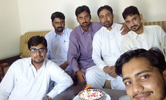 Happy Birth Day - Irfan Kayani - Incharge Guldasta - Weekly Pindi Post (12) (Dhakala Village) Tags: سالگرہ مبارک happybirthday celebration mibrahim ibrahim ibrahimdhakala irfankayani shahzadraza mirzasulman firdosmehmood abduljabbar kake smilingface gathering home