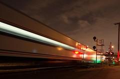 (kevin lyles | photography) Tags: nightphotography night lighttrails afterdark nightscapes afterhours ashotinthedark trainsandtracks afterthesungoesdown kevinlyles httpkevinlylestumblrcom httpwwwflickrcomphotoskevinlylesphotographysets httpsplusgooglecomphotoskevinlylesalbums httpswwwflickrcomphotoskevinlylesphotographysets
