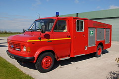 Ford Carmichael Fire Truck (eigjb) Tags: ireland light rescue ford truck plane airplane fire airport general aircraft aviation may engine vehicle service tender spotting carmichael airfield aerodrome kildare kilrush 2013 eikh 190513