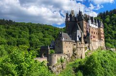 Burg Eltz (rawshooter72) Tags: castle hdr burg eltz