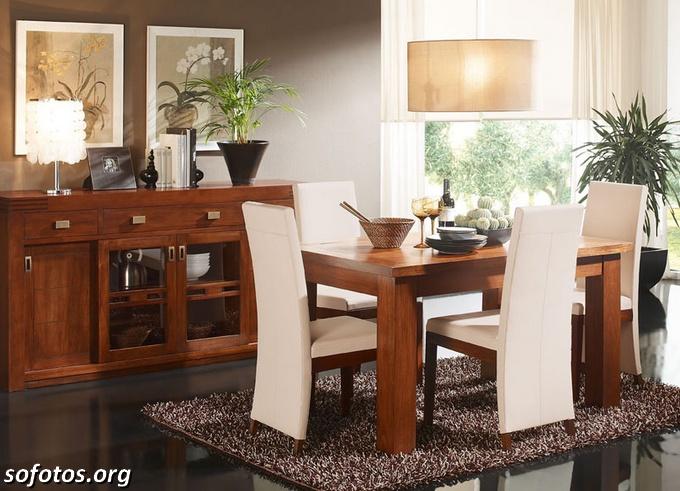 Salas de jantar decoradas (65)