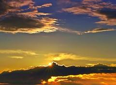 Sunset devils dyke (sb_nz_74) Tags: sunset england sky sun clouds brighton hove cloudporn devilsdyke skyporn uploaded:by=flickrmobile flickriosapp:filter=nofilter devilsdykeinn