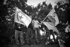 (Murplejane) Tags: athens demonstration solidarity turkish uprise occupytaksim occupygezi direngeziparki