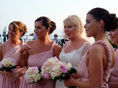 Irish Wedding in Taormina  (June 7, 2013) (8) (Luigi Strano) Tags: ireland ladies girls italy portraits women europa europe italia eire donne sicily taormina ritratti sicilia irlanda ragazze signore irishwedding matrimonioirlandese