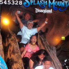"Mahalo @braddahyagz for getting #DefendHawaii in Splash Mountain! So dope! • <a style=""font-size:0.8em;"" href=""http://www.flickr.com/photos/89357024@N05/8999321235/"" target=""_blank"">View on Flickr</a>"