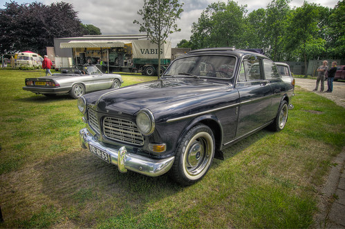 DR-41-63 - Volvo Amazon 13134
