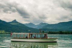 St. Wolfgang im Salzkammergut (Evgeny Drokov) Tags: summer vacation mountains austria au salzkammergut upperaustria stwolfgangimsalzkammergut
