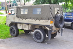 1972 Steyr Puch Pinzgauer (Triborough) Tags: ny newyork beacon dutchesscounty