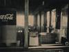Drake's Beach Cafe, Pt. Reyes (H Polley) Tags: california polaroid cafe chocolate drakesbeach oldfashioned ptreyes packfilm artlibre roidweek artlibres ╠artlibrefreeartartelibrefreiekunst