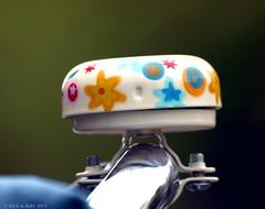 Ring Ring (Rick & Bart) Tags: colour netherlands amsterdam bicycle bell fiets kleur ringring fietsbel rickbart rickvink