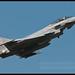RAF Eurofighter Typhoon Display