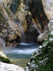 unikov vodni gaj (Damijan P.) Tags: mountains slovenia slovenija julianalps hribi lepena julijskealpe unik prosenak vodnigaj