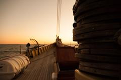 hoops (jimmythigpen) Tags: ocean sailboat nikon sailing ship tall schoonervirginia 24120 d700