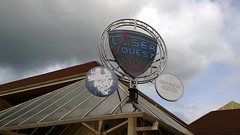 Photo of LaserQuest, Swindon