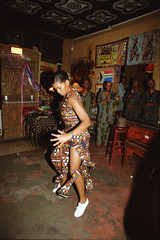 Mama Africa Cultural Music and Dance Long Street Cape Town Capital of South Africa May 1998 068 (photographer695) Tags: mama africa cultural music dance long street cape town capital south may 1998