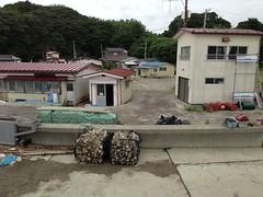 2013/09/07  (cxdsew321) Tags: japan earthquake tsunami miyagi shiogama