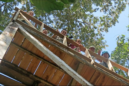Sobre la Torre en Kekoldi