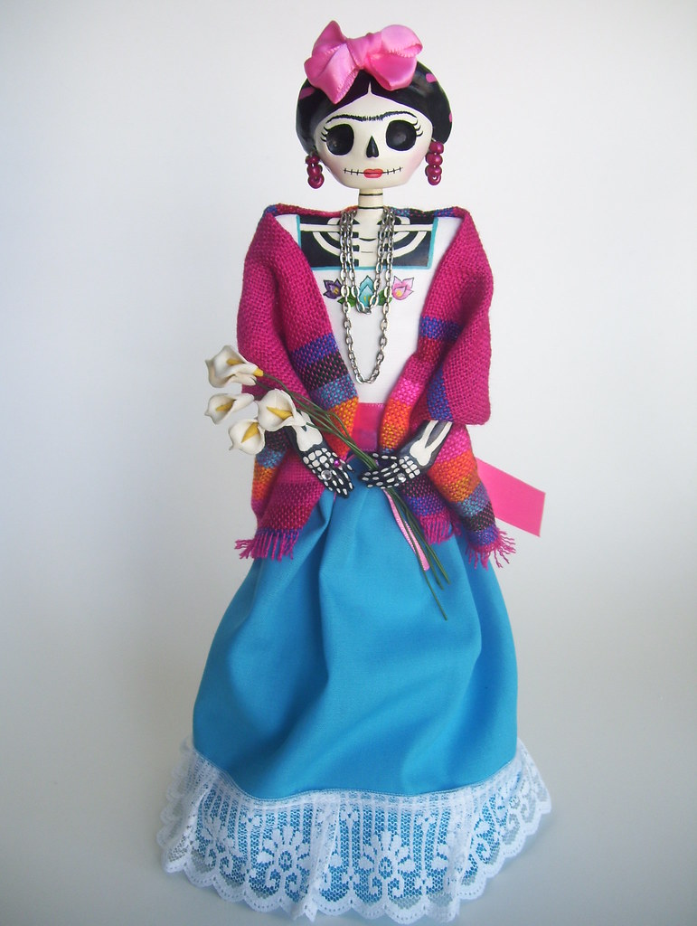 The Worlds Newest Photos Of Catrina And Papermache Flickr