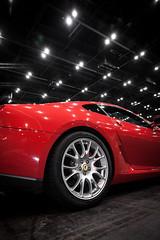 Ferrari HK30 (simon cee) Tags: friends car digital canon ferrari awe clk 5dmk2