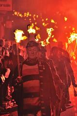 13 (tommisenti) Tags: fire brighton fireworks guyfawkes bonfire lewes bonfirenight lewesbonfirenight biketrain brightonbiketrain