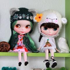 Mischa & Andrea