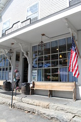 Brewster General Store, Brewster (Massachusetts Office of Travel & Tourism) Tags: shopping town store capecod massachusetts brewster generalstore
