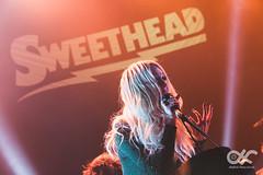 Sweethead @ NIA (Digital-Flow.co.uk) Tags: music west stone female digital canon flow photography birmingham live queens event age 200 l 28 nia press 70 midlands lightroom qotsa sweethead 5dmark3