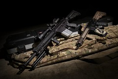 IMG_2836 0 (Odin Arms) Tags: rifle sniper sbr mk18 oar30
