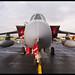 Tornado GR4 - RAF - Dambusters 70th Scehem