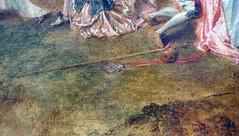 Watteau, Pilgrimage to Cythera (detail), 1717