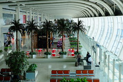Chhatrapati Shivaji International Airport (Domestic terminal)