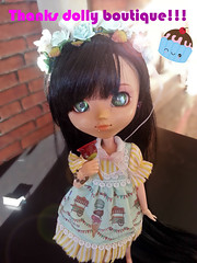 Pullip Dolls Doll Boutique Pullip Dolly