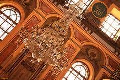 Bezmiâlem Valide Sultan Camii (gLySuNfLoWeR) Tags: muslim islam istanbul mosque lamb ottoman cami allah mihrab osmanlı
