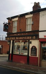 "The Mariners, Garston, Liverpool • <a style=""font-size:0.8em;"" href=""http://www.flickr.com/photos/9840291@N03/12687209424/"" target=""_blank"">View on Flickr</a>"