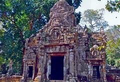 Cambogia-Angkor (venturidonatella) Tags: siemreap angkor cambogia ambodia
