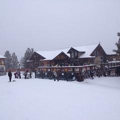 Snow Summit March 1st, 2014