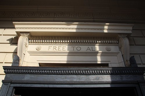 Field Memorial Library (Conway, Massachusetts)