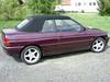 04 Ford Escort Cabrio ´91-´96 Verdeck abs 05