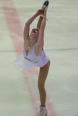 P3061192 (roel.ubels) Tags: cup sport skating denhaag figure thehague challenge uithof schaatsen 2014 kunstrijden