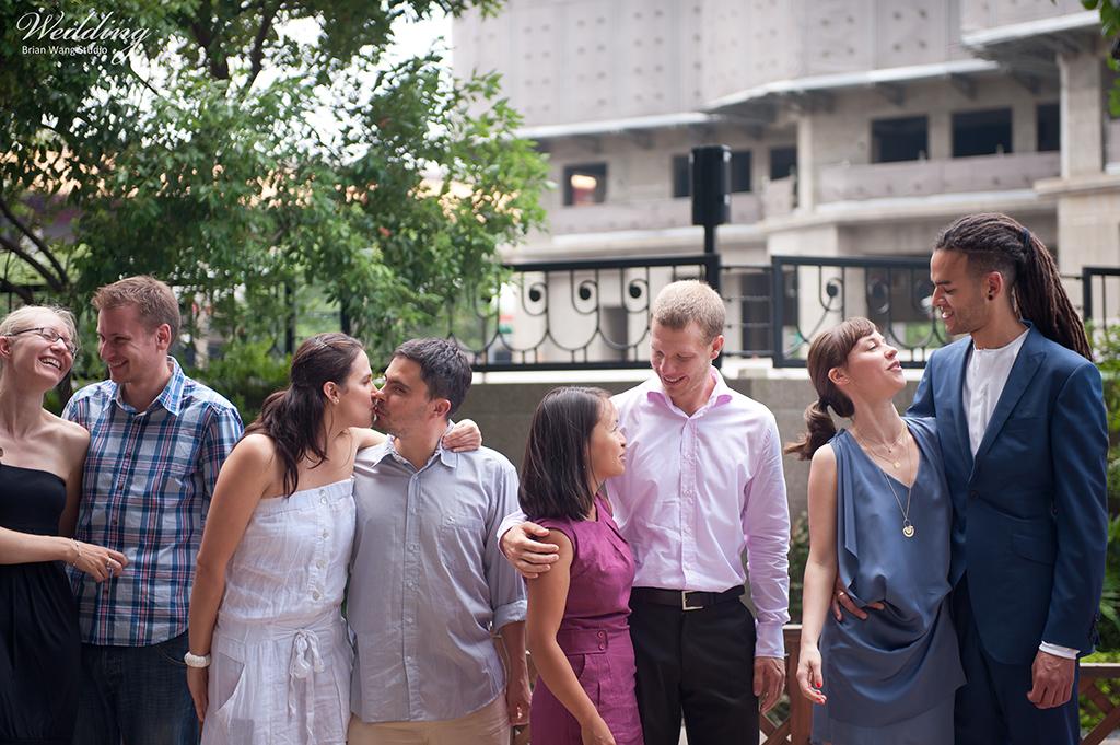 '婚禮紀錄,婚攝,台北婚攝,戶外婚禮,婚攝推薦,BrianWang,世貿聯誼社,世貿33,74'