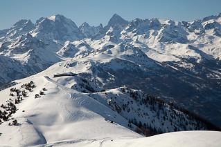 La Meije (3.983 m)