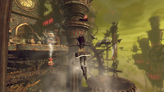 017_Alflying (schatterj) Tags: pc graphics underwater alice games orphanage videogames madness morbid interactive electronicarts ea madhatter aliceinwonderland cheshirecat insaneasylum returns artstyle nvidia gtx grinsekatze actionadventure ue3 780 americanmcgee jumpnrun windforce spicyhorse unrealengine3 alicemadnessreturns