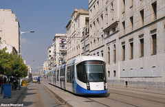 Stadseindpunt (Marco Moerland) Tags: car algeria floor trolley low tram streetcar alstom trams tramway trolleys 402 ratp strassenbahn plancher algiers tramvaj bonde tramvay tranvia trikk basse tramcar tramwaj alger villamos eléctrico sporvogn трамвай tramwaje tramways algerije الجزائر citadis tranvias eléctricos strassenbahnen tramm algerien niederflur tramvie spårväg strasenbahn sporvei niederflurwagen strasenbahnen lagevloer lagevloertram setram tramvaiul raitioliikenne jezairi