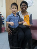 Ethan and his phonics teacher (Stinkee Beek) Tags: singapore ethan